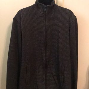 Grey Slim Fit Jacket!
